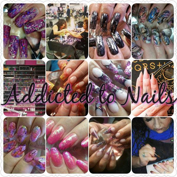 Addicted To Nails | Tempe Nail Salon